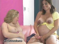 horny-pregnant-girl-shoots-her-cum-part4
