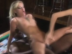 Horny Babes Get Fucked In Various Positions