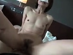 hairy-pussy-asian-amateur-babe-bangs-pov