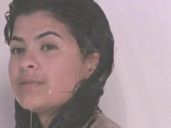 Juicy Indian Girl Natasha Sexy Poses In Shower