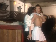 Romantic Sexy In The Stable Part 1 - More On Hdmilfcam Com