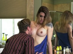 big-boobs-tattooed-tranny-and-pervert-man-anal-pounding