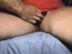 Italian vintage group sex