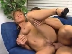 german-milf-casting