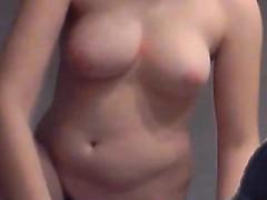 slut-karill-lick-her-tits-massage-on-hidden-cam