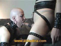 antiadina private fetish movies WWW.ONSEXO.COM