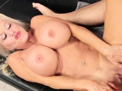 monster tit mature whore gets booty nailed