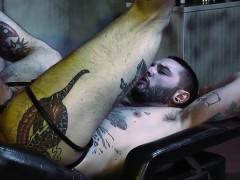 tattoo-gay-fetish-with-cumshot