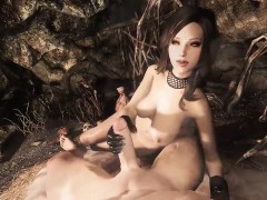 3d Porn Movie Vampire Milf And Her Big Dick Hentai