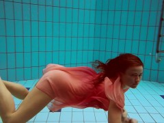 sweet underwater mermaid deniska WWW.ONSEXO.COM