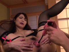 Nanami Hirose serious hardcore fuck play on cam