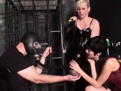 fetish ladies from austria