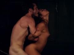 mistress bound slave and extreme massive vagina insertion fed WWW.ONSEXO.COM