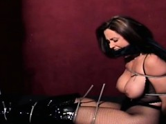 fastened-up-and-teased-by-sextoy