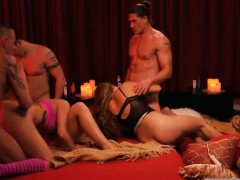 Married Partners Swinging And Group Sex