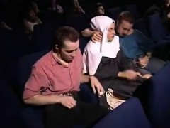 orgy group sex in movie theater pt1 – more on hdmilfcam.com WWW.ONSEXO.COM