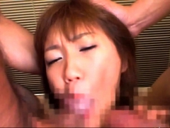 gal-rides-the-bus-and-gets-jizzed-in-bukkake-scenes