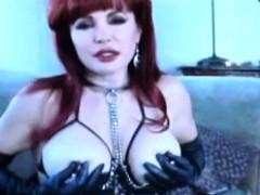 Mom Mistress Heels Stockings Pov. See Pt2 At Goddessheels