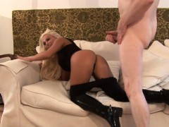 British Cfnm Babe Fucked In Various Poses