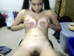 Amateur Sweet Afro Ebony Black Teen Pussy Licked