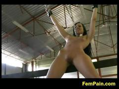 steffi-writhes-and-squirms