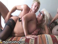 dirty-old-blonde-bitch-gets-fucked-part1