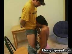 ebony-amateur-strips-her-spankable-part1