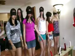 row-of-dildos-for-newbie-sorority-sisters-to-suck-and-fuck