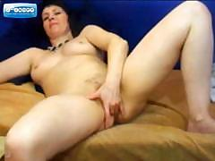 mature on webcam fingering her vagina