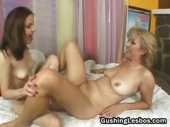 mature-on-teen-lesbo-duo-dildo-fucking-part5