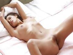unique-ultra-hot-blackhair-teasing-naked