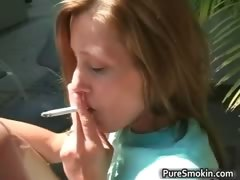 innocent-looking-brunette-babe-smokes-part2