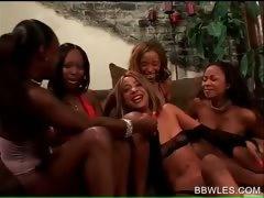 sweet-ebony-lesbians-making-out-in-a-hot-gangbang