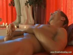 Erotic Self-Massage