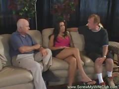 hot-swinger-wife-and-cuckold-husband
