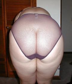 Ass amateur big wide hips