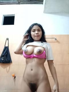 Naked hot indonesian girls