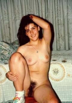 Amateur big tits hardcore