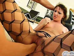 gabriella-prepares-herself-for-the-cocks-with-a-big-dildo