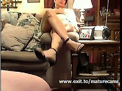 50 Years Uk Milf Molly And Her Neighbor