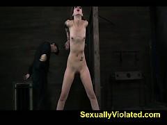 Bondage Deep Throat Fucking Are About 1
