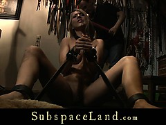 Stiff Penalty For Disobedient Joanna