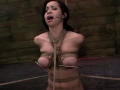 Fetishnetwork Kimmy Lee Deserves Rough Sex And Sybian