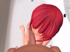 3d teen Torima, Act 3 Red Hentai Fucking_01