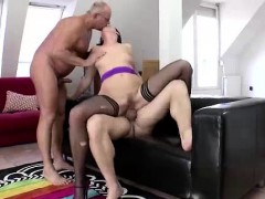 Anal Sex For Mature British Lady In Threeseome