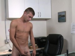 Wanking First Time Teen