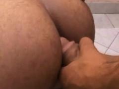 Latino Men Enjoy Bareback Fucking