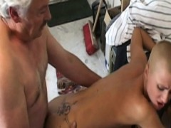 Fucked Euro Teen Blows