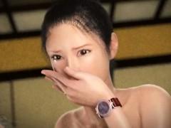Nurarihyon The Stolen Soul Of The Young Bride – Hottest 3D