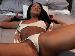 Black Girlfriend Is Just So Sexy She Is So Proud Of Her Body